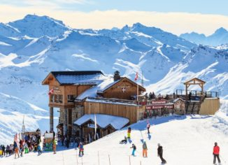 Hotels in Livigno