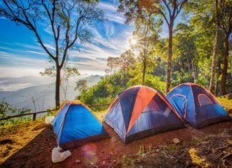Learn Best Way to Enjoy With Camping in Rishikesh?
