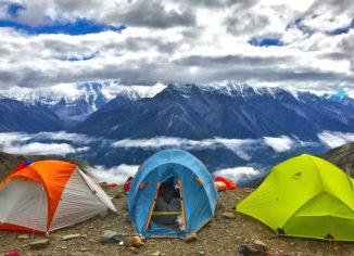 Pikey Peak Climbing - A Picturesque Trekking Experience