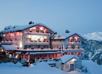 Searching For The Best Apartment in Livigno