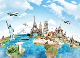 Things to Know When Traveling to Asia With Children