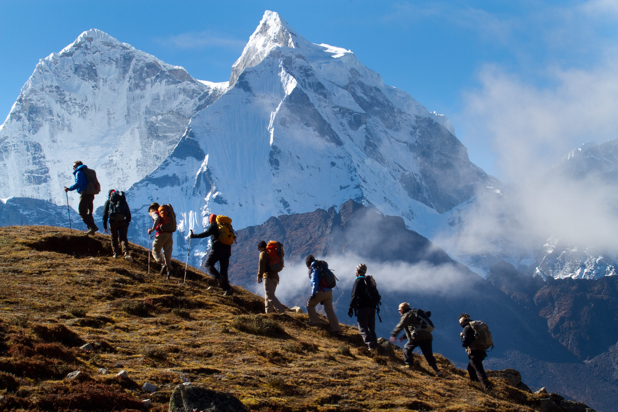 Visit Top Most Adventure Travel Destinations In India