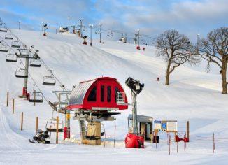 Ways to Enjoy a Ski Resort in Livigno
